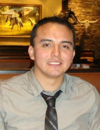 photo of Andres Junca
