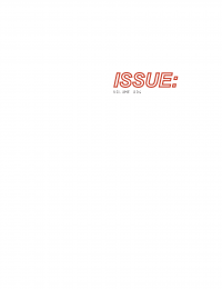 ISSUE: 004 cover