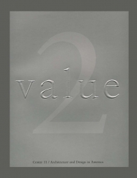 CENTER 11: Value 2 cover