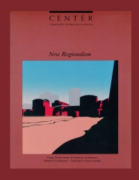 CENTER 3: New Regionalism  cover