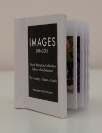 Tiny Book: Images cover