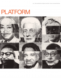 Platform: Convergent Voices cover