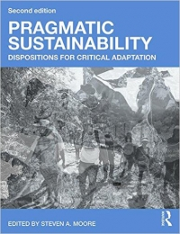 Pragmatic Sustainability: Dispositions for Critical Adaptation cover