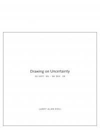 Centerline 4: Drawing on Uncertainty cover
