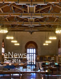 Battle Hall Library, December 2016 eNews