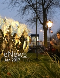 January 2017 eNews cover