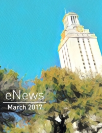 March 2017 eNews cover photo