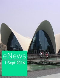 September 2016 eNews