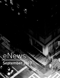 eNews September 2017.