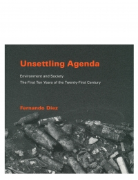 Centerline 10: Unsettling Agenda cover