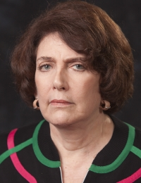 photo of Sandra Rosenbloom