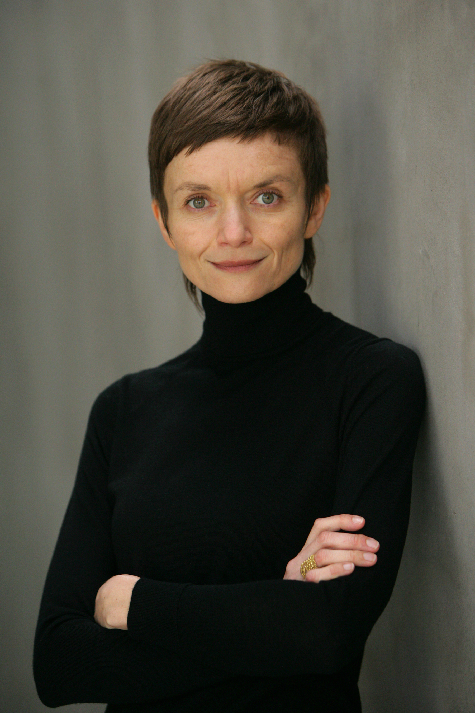 photo of Aleksandra Jaeschke