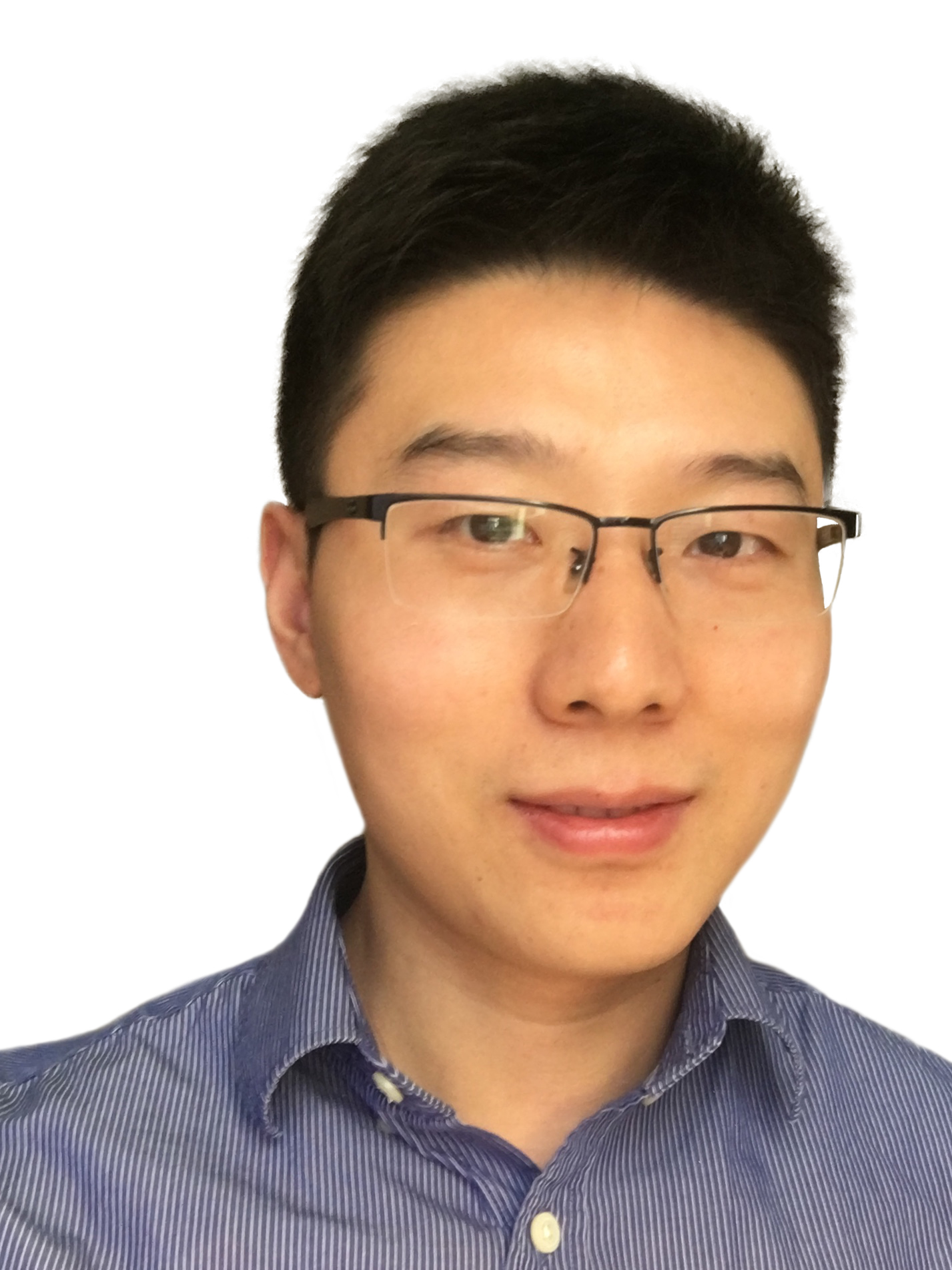 photo of Chen Feng