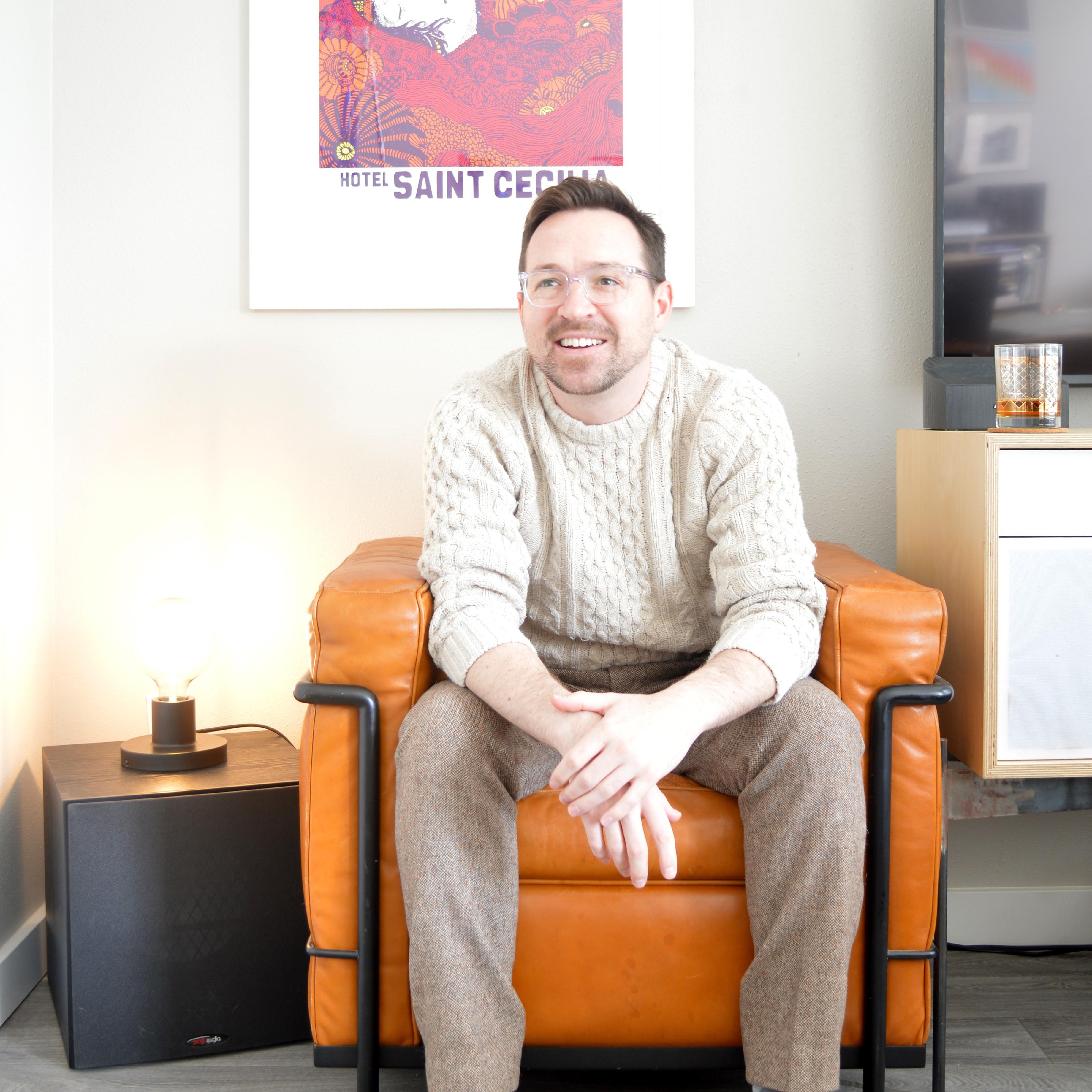Cory Olsen