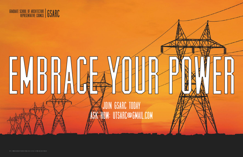 Embrace Your Power: Join GSARC Today