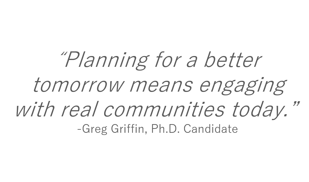Greg Griffin quote