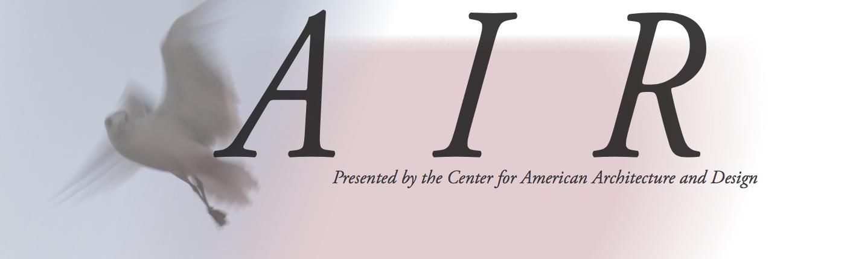 A I R logo
