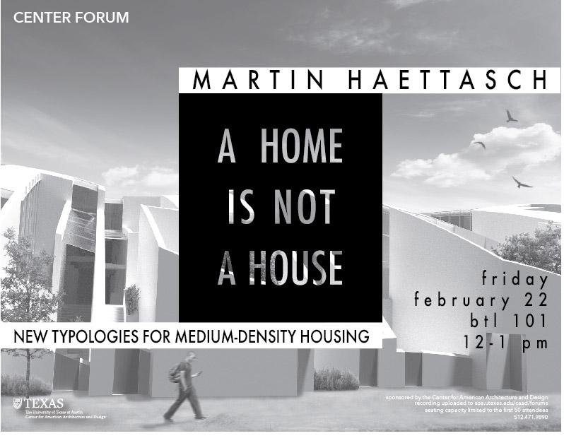 Martin Haettasch
