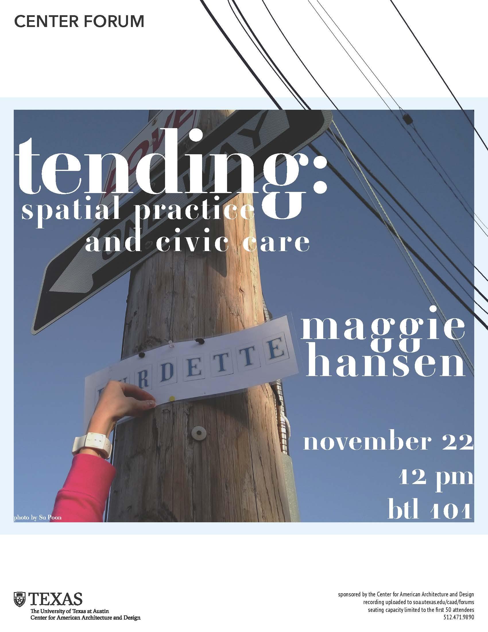 Maggie Hansen