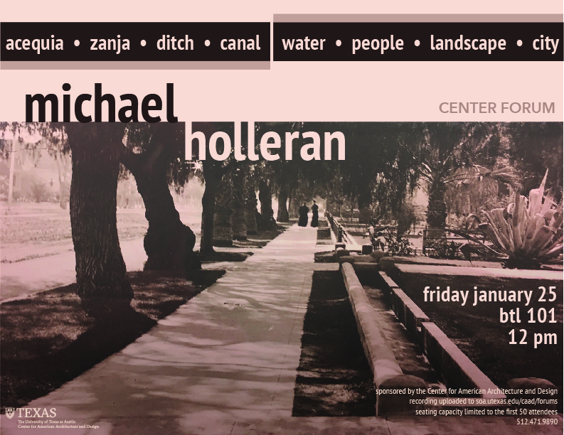 Michael Holleran