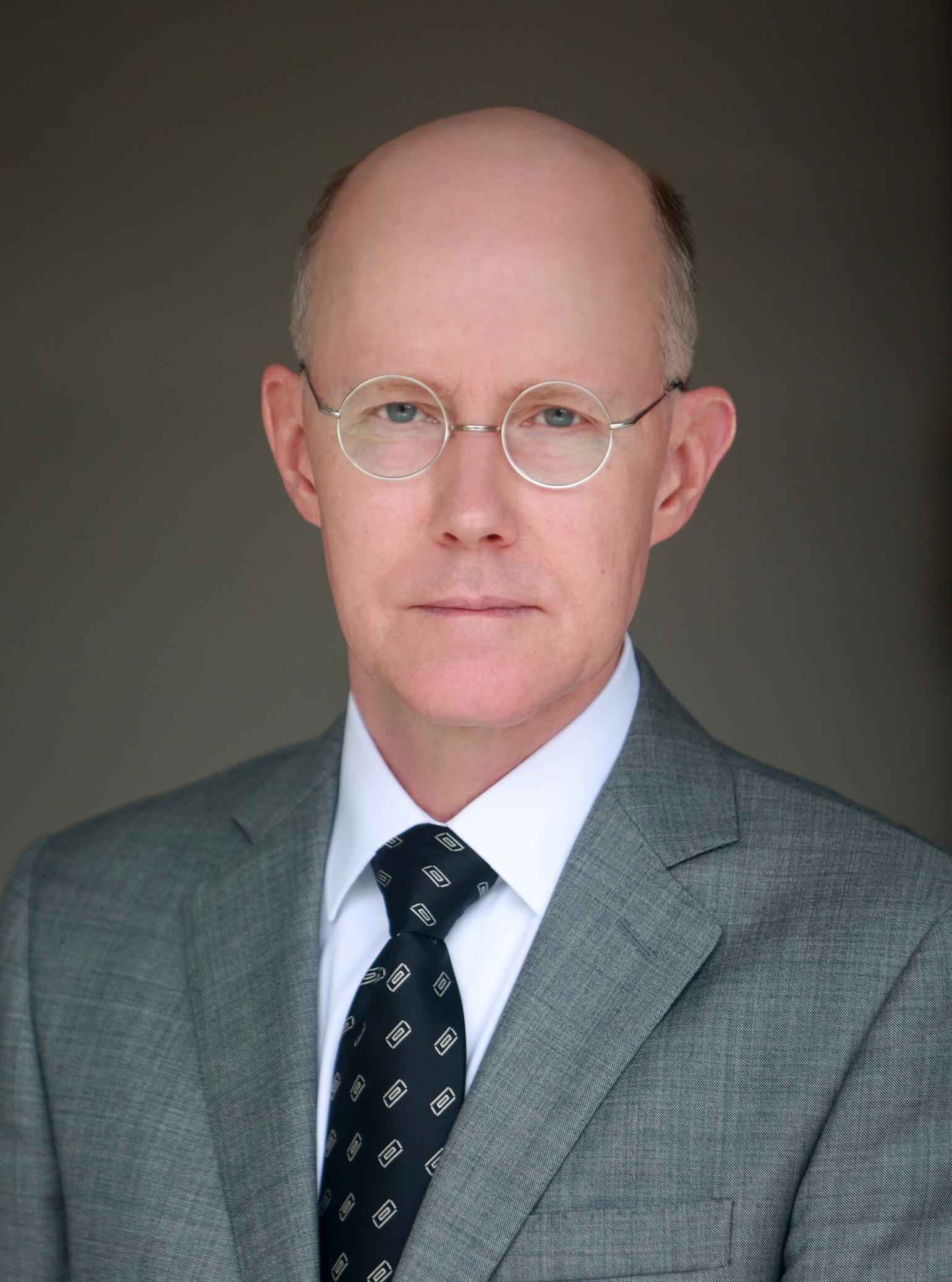 Allan Shearer Headshot
