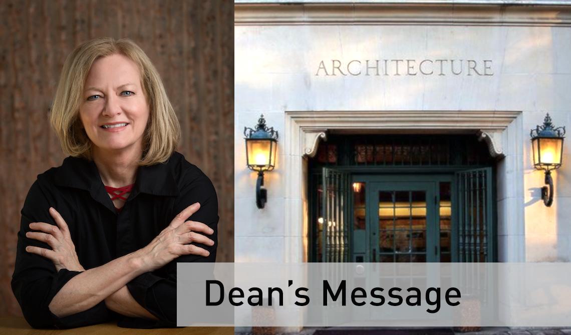 Dean Michelle Addington
