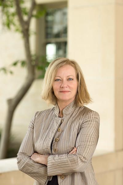 Dean Michelle Addington Headshot