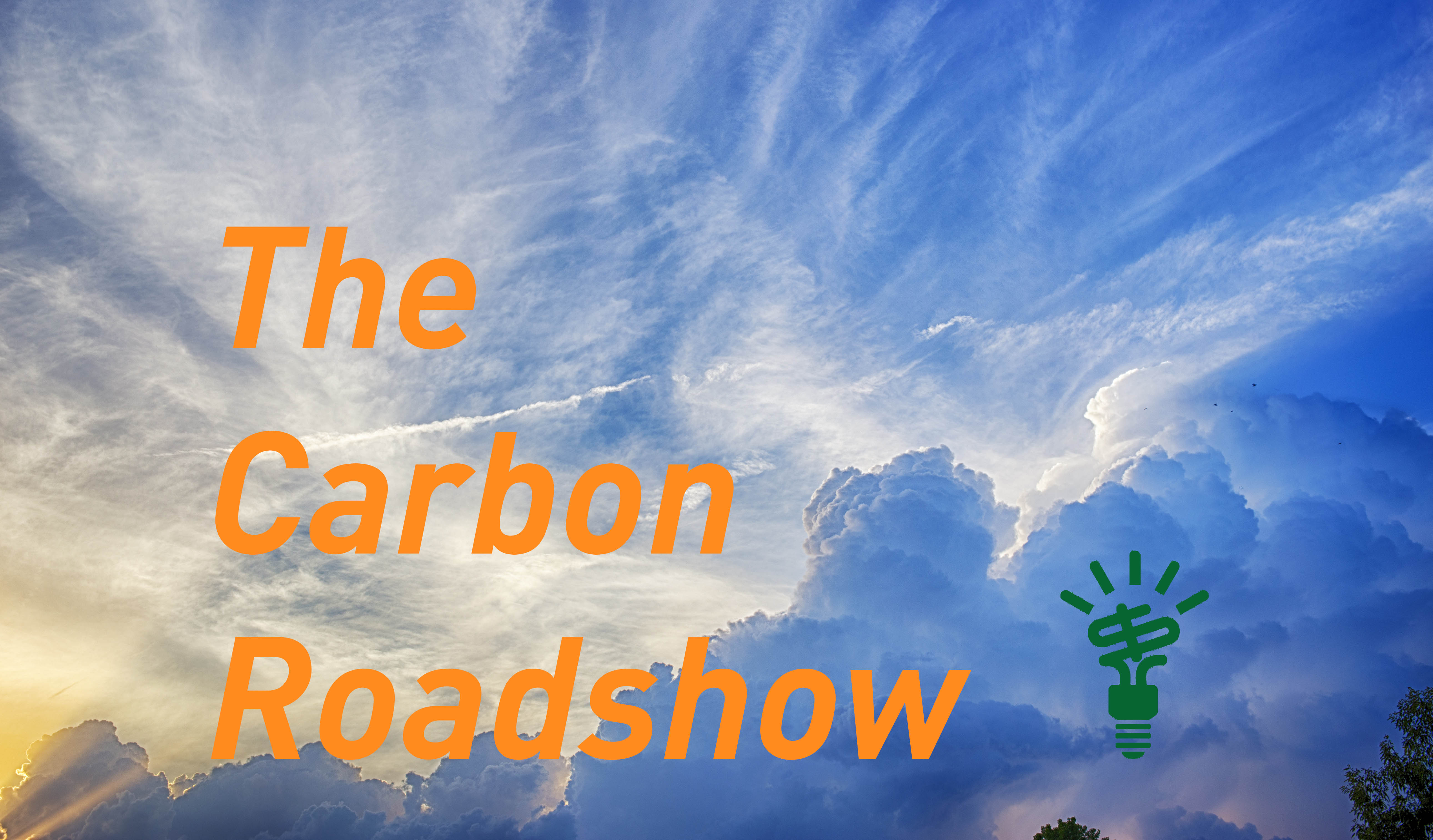 Carbon Roadshow