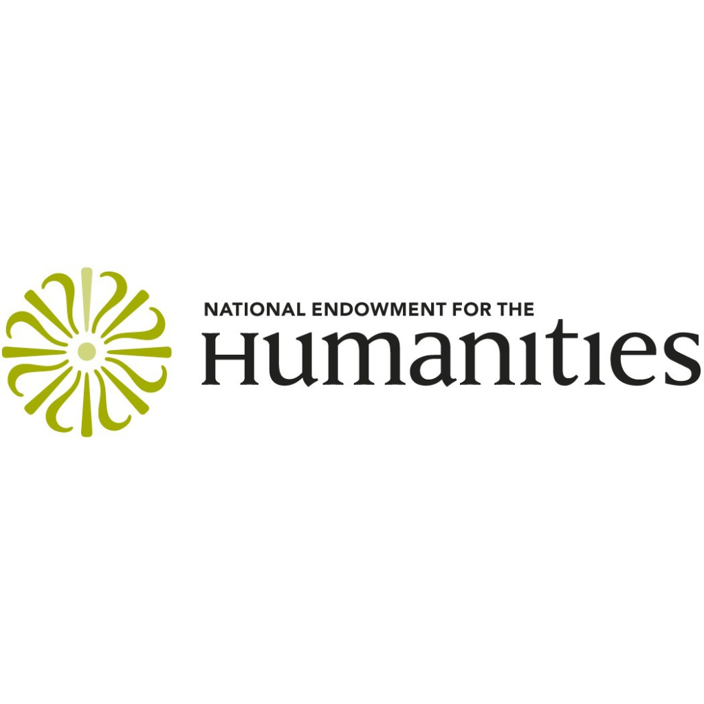 National Endowment for the Humanities cover