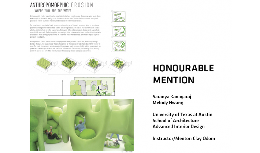 Trans-Plan Honorable Mention