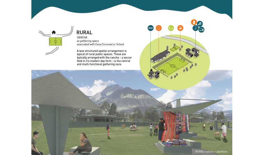 Rural Community Space