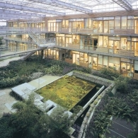 Alterra Institute for Environmental Research