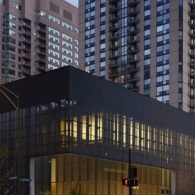 The Poetry Foundation in Chicago