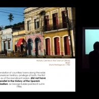 "UTSOA Spring 2015 Lecture Series: Francisco Lopez, ""Mexican Cities Inscribed on the World Heritage List,"" March 12, 2015"