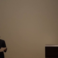 """UTSOA Lectures Fall 2016: Mathew Crawford, """"In Defense of the Attentional Commons,"""" October 19, 2016"""