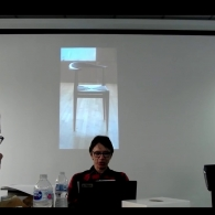 """Center Forum: Mark Macek, """"How to Know a Chair: Wood Design & Embodied Cognition,"""" October 13, 2017"""