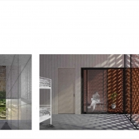 Interior Affect Drawings