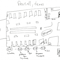 miguel pearsall cognitive map