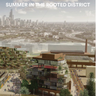 Rooted Work Presented in ULI Hines Competition