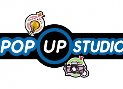 pop up studio