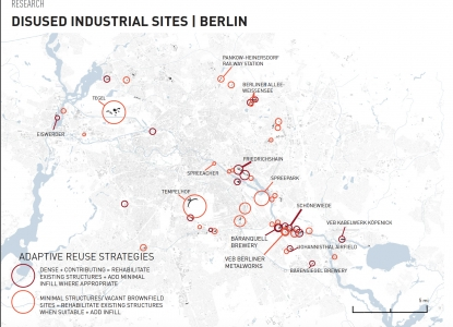 RESEARCH - DISUSED INDUSTRIAL SITES