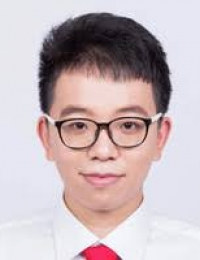 photo of Yefu Chen