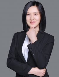 photo of Jiaxuan Huang