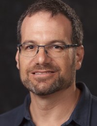 photo of Kevin Alter