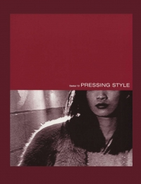 CENTER 13: Pressing Style  cover
