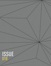 ISSUE:010 cover