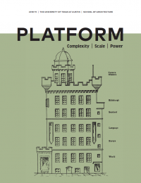 PLATFORM: Complexity | Scale | Power cover